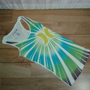 Hurley Tank Top, excellent condition!